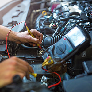 electrical diagnostics