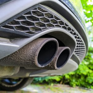 Exhaust and Muffler repair at Willoughby Hills Auto Repair