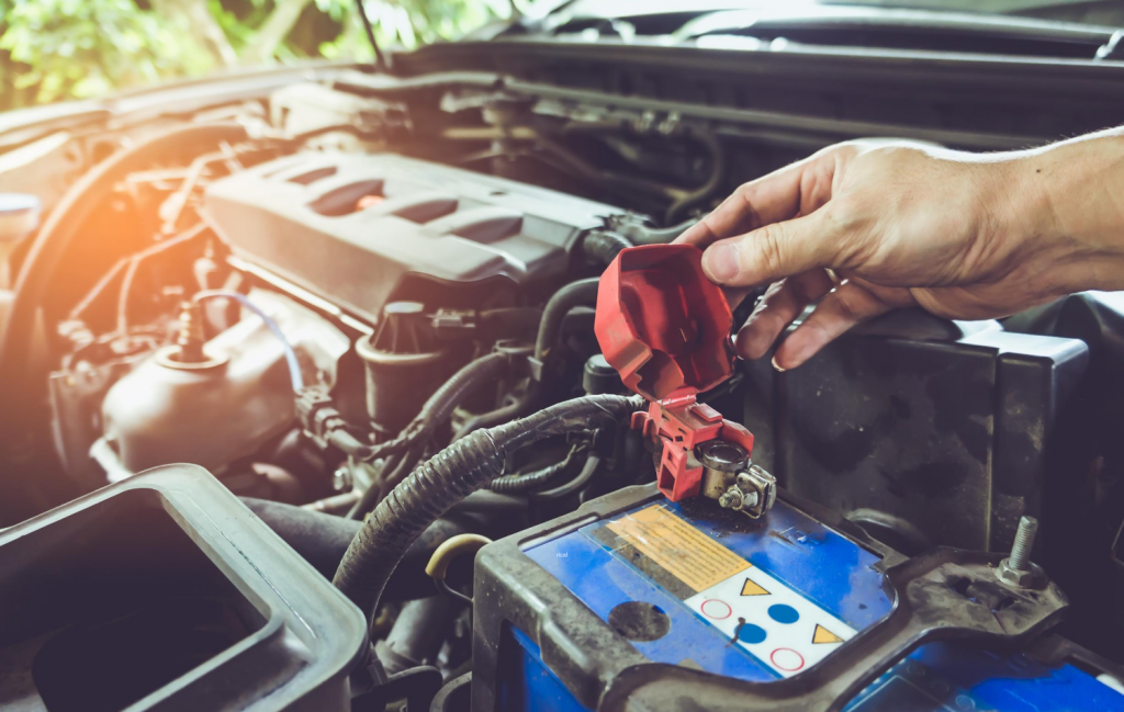 How Summer Heat Can Damage Your Car Battery