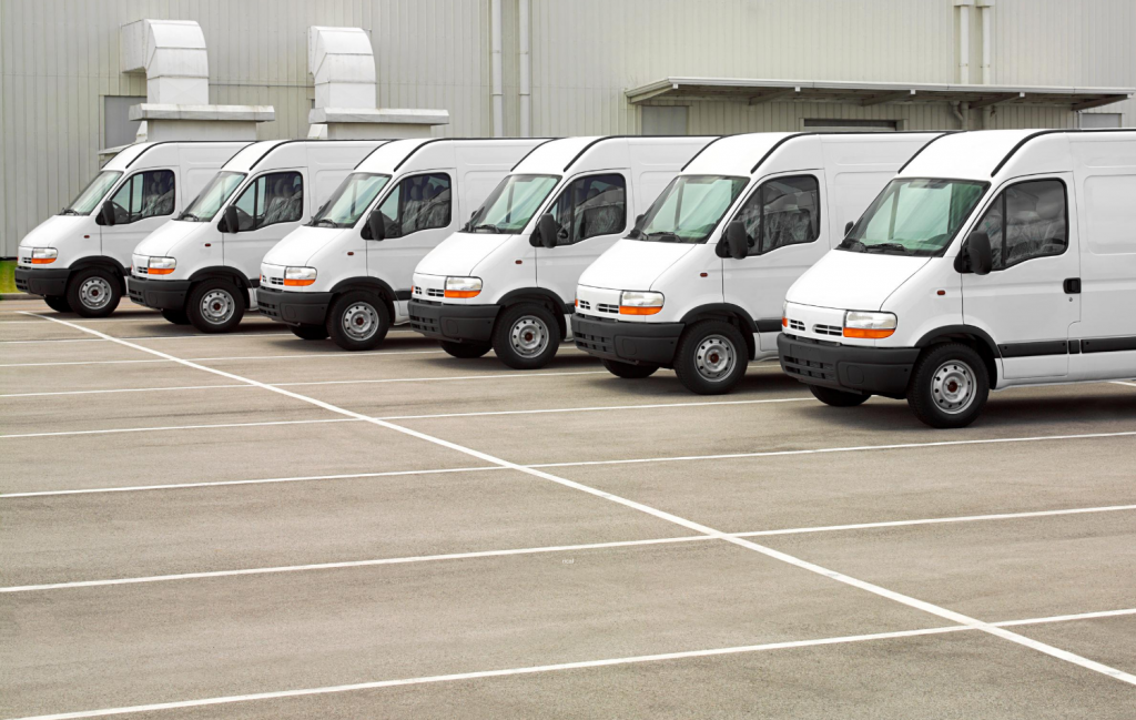 How Fleet Maintenance Directly Affects Your Bottom Line